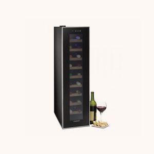 Climatizador de Vinos 18 botellas